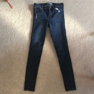 Women's Abercrombie&Fitch Jeans
